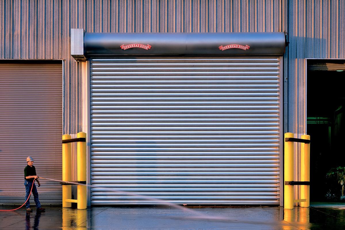 Overhead Door Company Of Waterloo Commercial Residential Garage