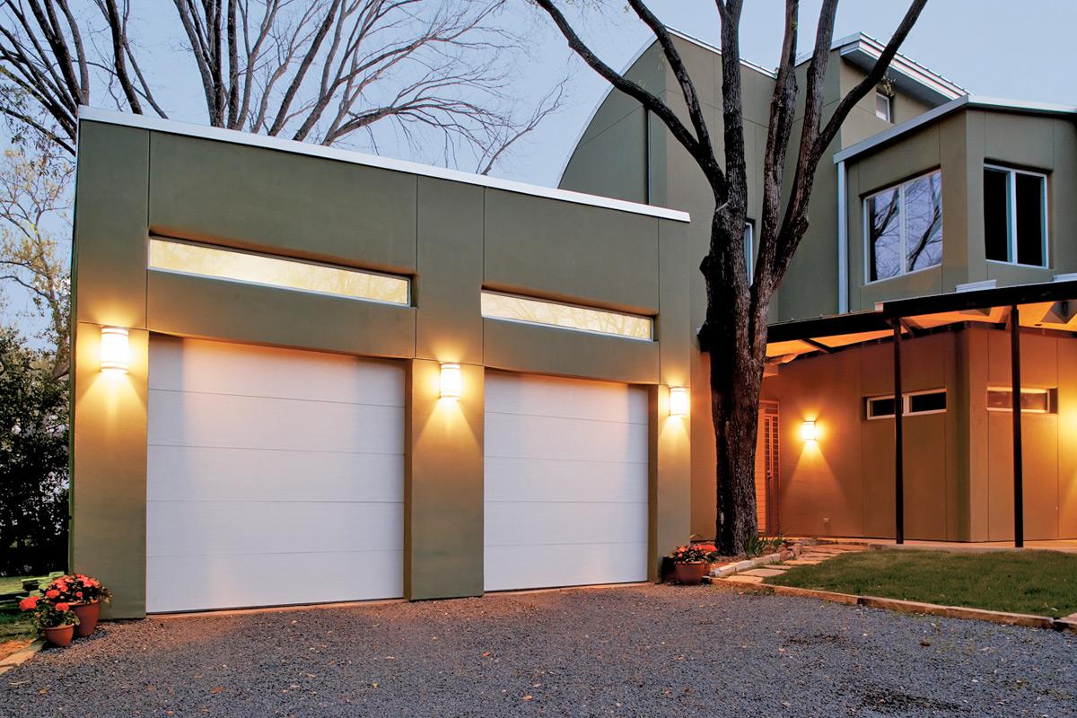 overhead door waterloo thermacore residential garage doors overhead door company of waterloo